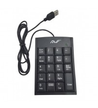 AVF Numeric Keypad Slim and Light for Windows