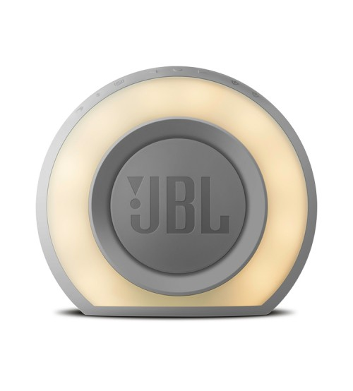 how to know if jbl speaker is charging