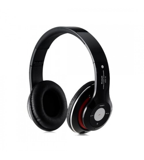 Stn 16 Wireless High Definition On Ear Stereo Mp3