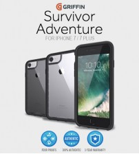 Griffin Survivor Adventure Casing For iPhone 7 / iPhone 7 Plus