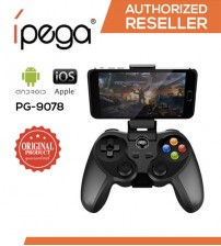 Ipega PG 9078 Universal Wireless Bluetooth Game Pad Controller Android / Tablet / Smartphone / TV Box