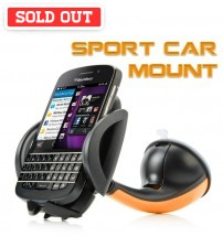 iMount Sport Car For Smartphones