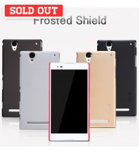 Nillkin Super Frosted Shield Casing for Sony Xperia
