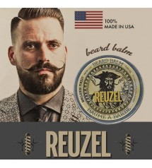 Reuzel Beard Balm To Protect Facial Hair & Soft Beard With A Glossy Finish (35gm)