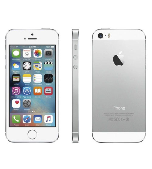 apple iphone 5s 16gb 32gb 64gb new refurbished. Black Bedroom Furniture Sets. Home Design Ideas