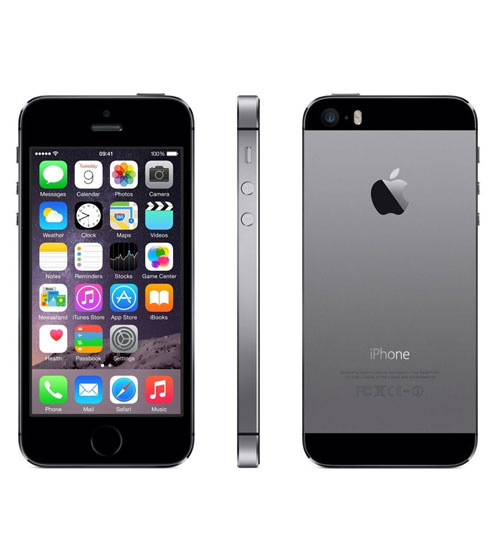Apple Iphone 5S 16GB / 32GB / 64GB [New Refurbished]
