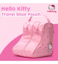 Hello Kitty Multipurpose Travel Shoe Compartment Pouch