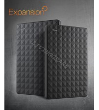 Seagate Expansion Portable External Hard Disk Drive 500GB / 1TB / 1.5TB / 2TB